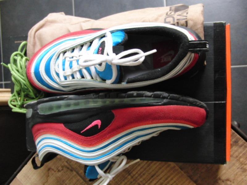 Nike Air Max 97 Hype DC