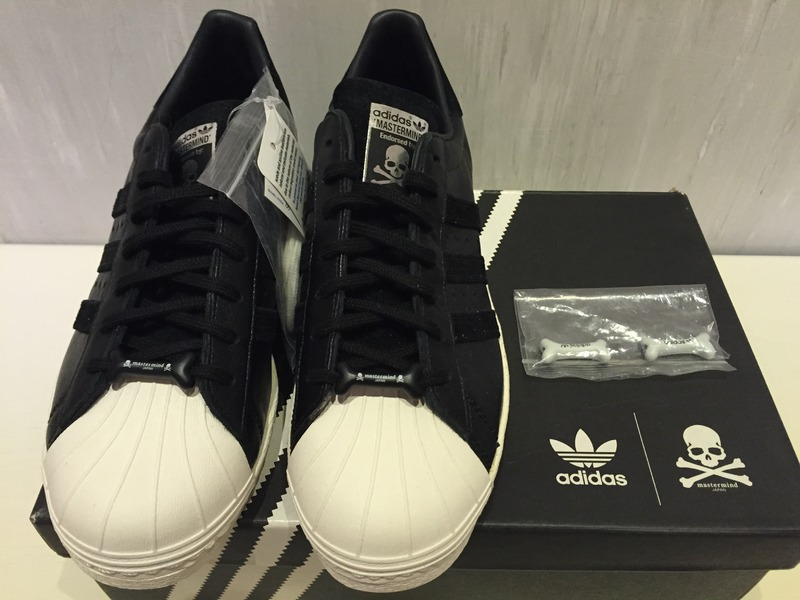 Cheap Adidas Superstar black Casual Up Sneakers White black 9