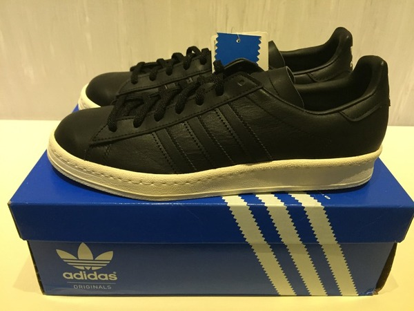 adidas campus 80s leather