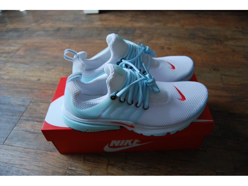 Nike Presto Unholy Cumulus