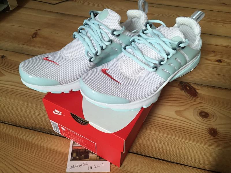 Nike Presto 2016 Dama