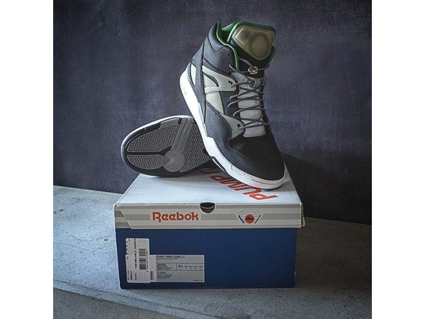 Reebok x Solebox Pump Omni Zone LT - photo 1/1