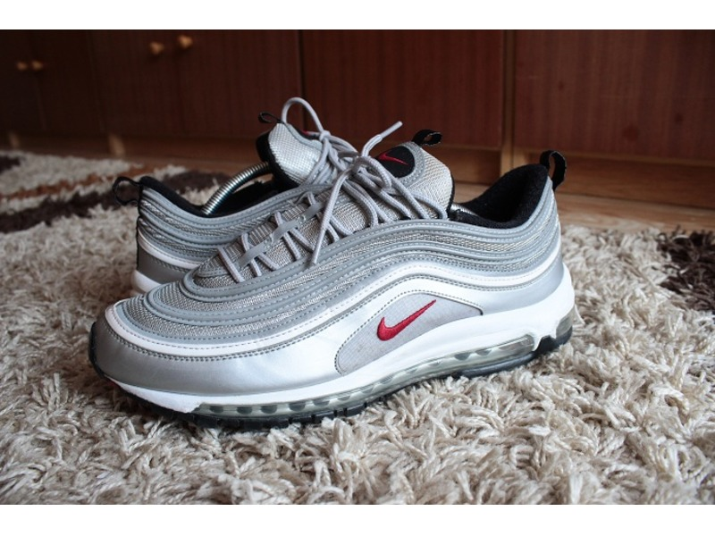 HOT* [BNIB] Cheap Nike Air Max 97 OG