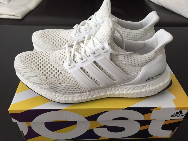 Adidas Ultra Boost Key City Pack