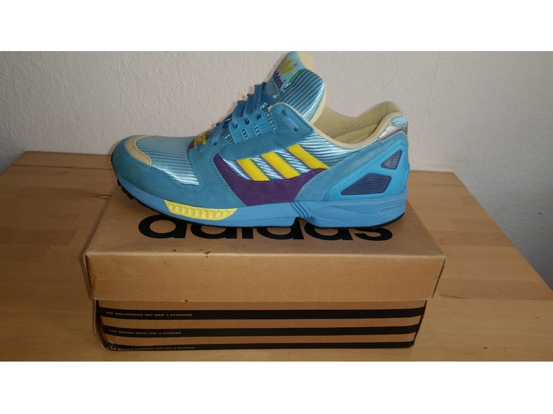 the best attitude c118b 0cd4c adidas zx 8000 og torsion | K&K Sound