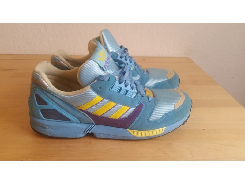 c4c4e046a ... czech zx 8020 033481 1998 adidas zx 8000 c aqua og torsion equipment  consortium eqt azx