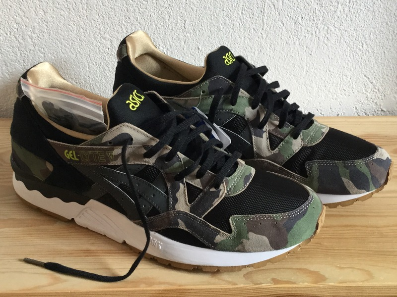 buy asics gel lyte v camo