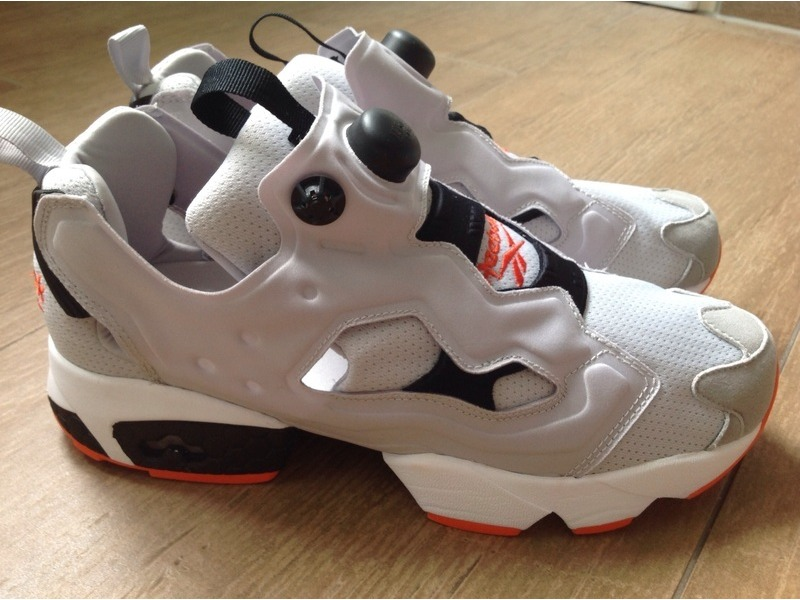 reebok insta pump fury buy one get one free