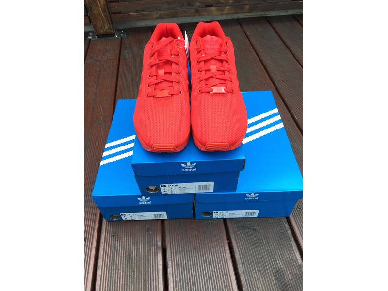 triple red adidas zx flux Sale,up to 33