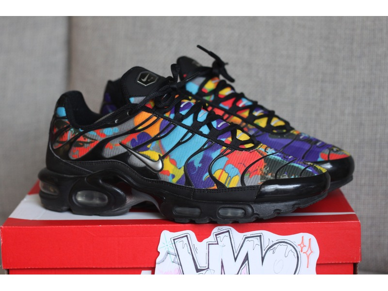 detailed pictures 26417 a36f8 promo code for nike air max tn foot locker uk 543ab 5ff77