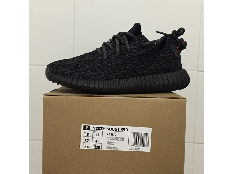 f1e741e1feff7 Adidas Yeezy Boost 350 Size 5 wallbank-lfc.co.uk