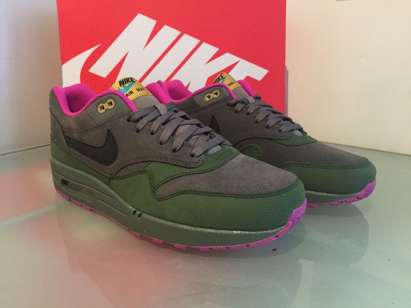 Air Max 1 Dark Pewter leoncamier.co.uk