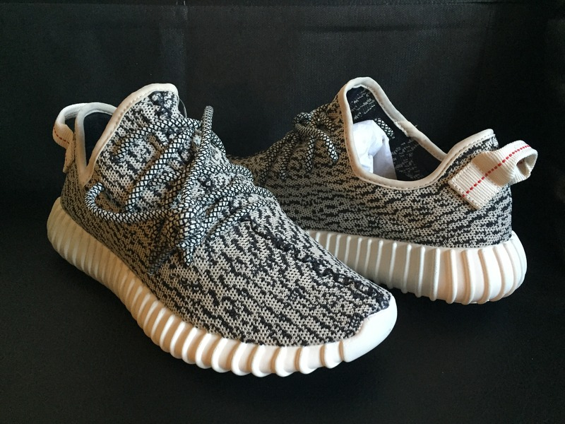 Adidas Yeezy Boost 350 'Moonrock Another Look
