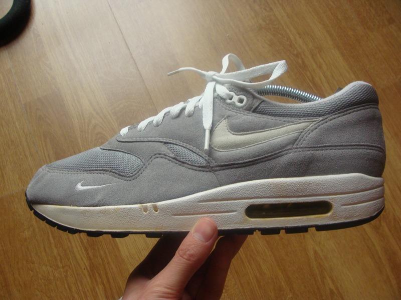Nike air Max 1 mini swoosh 1999