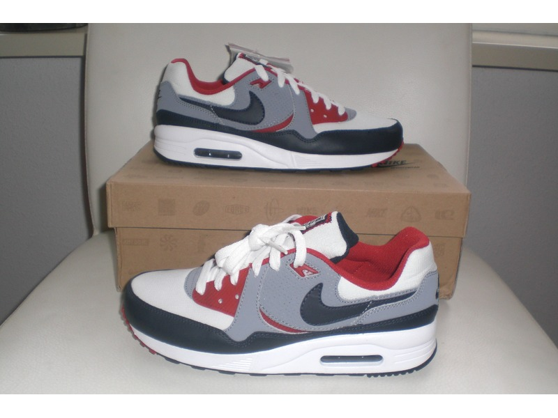 the best attitude 13469 0e8d5 Nike Air Max Light World Cup 2010 Pack USA Size 38.5US6y ...