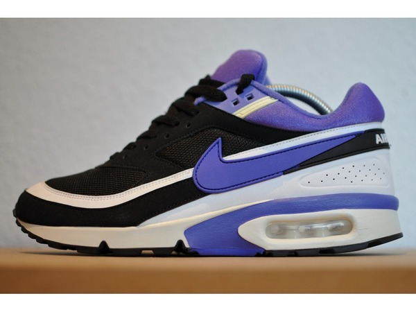 <strong>Nike</strong> Air Max BW Classic 2008 US 9.5 EU 43 - photo 1/8