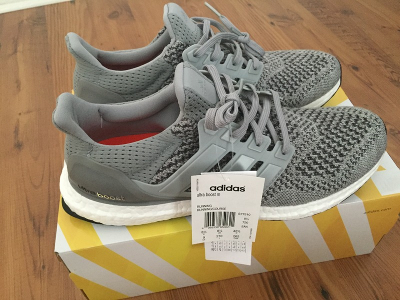 Adidas Ultra Boost Grey Silver wallbank-lfc.co.uk f4bf9d186