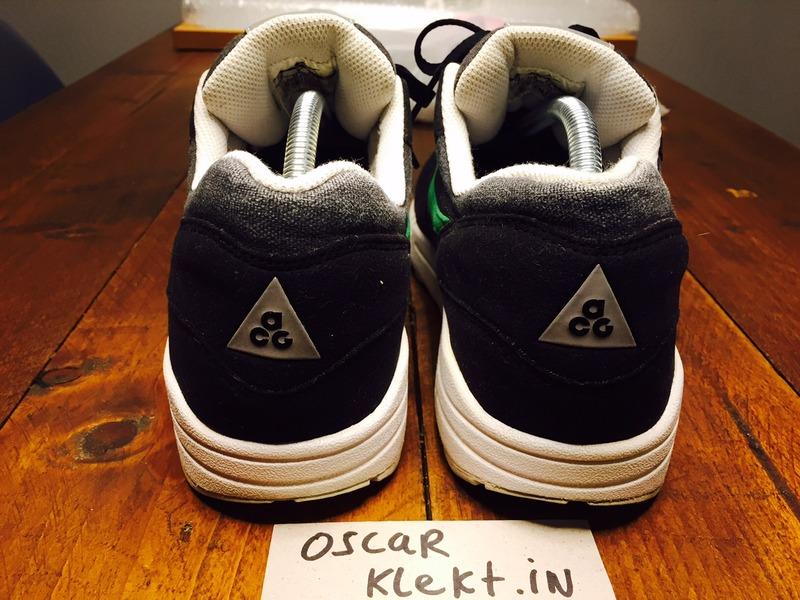 819f7fc246 nike air max 1 acg black/ victory green-white