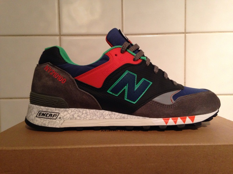 new balance m577 napes
