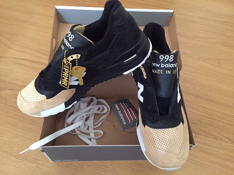 innovative design 76c69 d6587 best price new balance premier x 998 5abc5 fb846