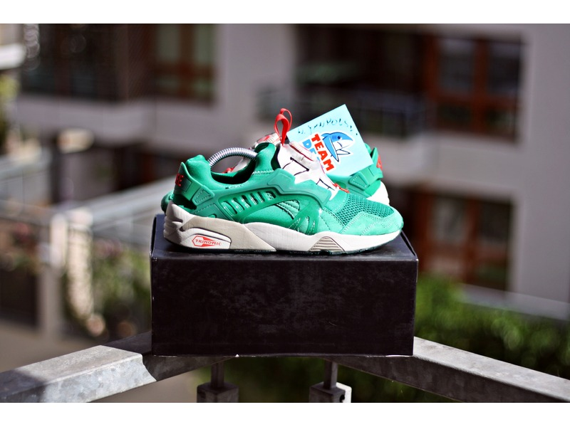 Buy alife puma disc 131ba5becf46