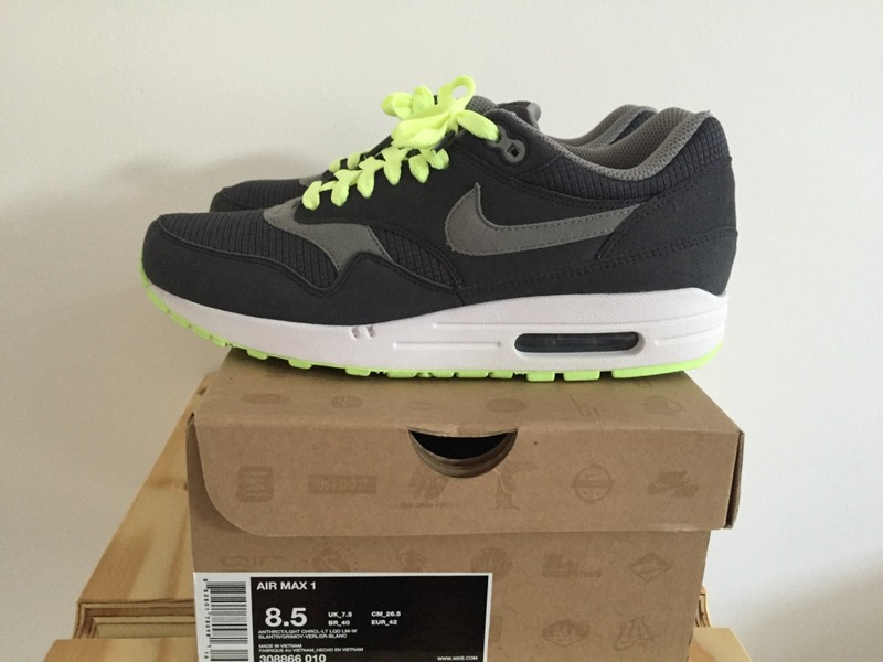 Nike Air Max 1 Omega Pack Us
