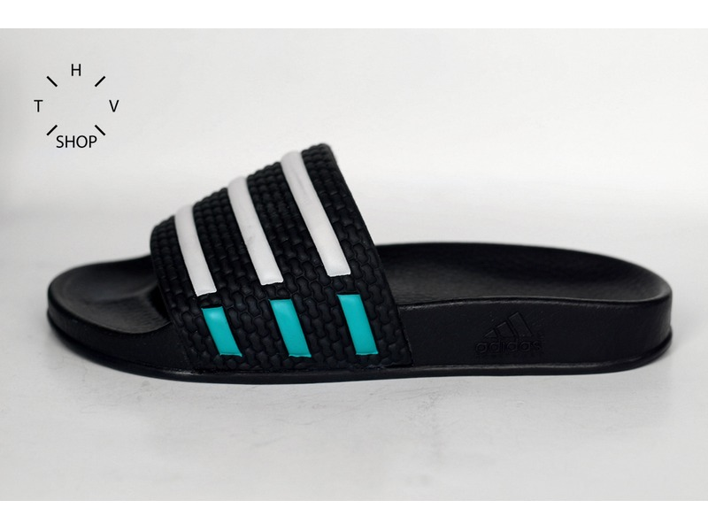 e9d2c9657b05d ... coupon for 1991 adidas equipment adilette sandals vintage eqt slides ds  bnwb deadstock 90s made in