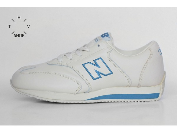 90s New Balance running W320BN sneakers leather DS women Unisex Deadstock - photo 1/9