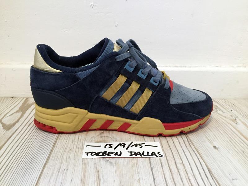 Adidas Eqt Support Sl 80