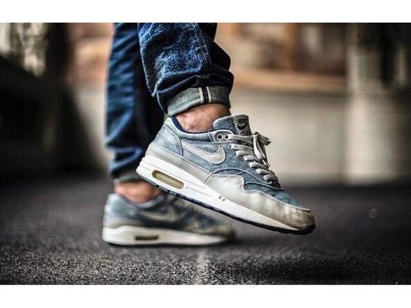 Nike Denim Dirty Max Song Air 1 rdBEQxeWCo