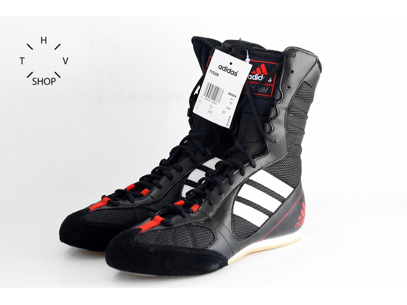 adidas boxing boots tygun