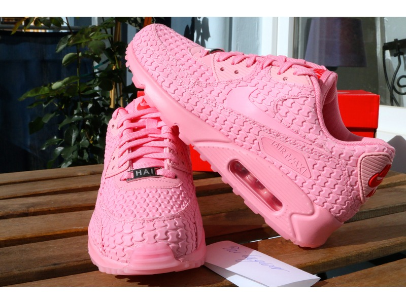 cheap for discount 68471 dee02 ... Collection Sweet Schemes 12004142 1193494033999426 111657263172000680 n  Nike WMNS Air Max 90 DMB QS Sweet Schemes City Pack Shanghai Must Win Cake  US ...