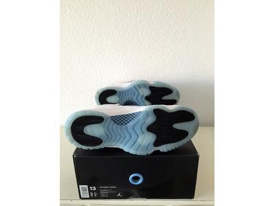 nike air PRESTO enfants - Air Jordan XI legend blue, Jordan 11 Retro, US 13, 47,5 (EUR ...
