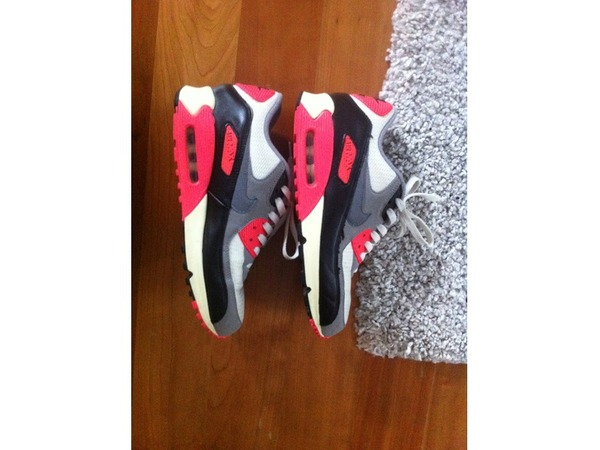 Nike AIRMAX90 OG - photo 1/3