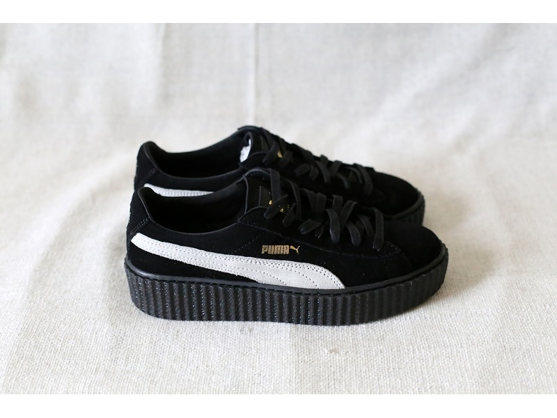 puma creepers suede. Black Bedroom Furniture Sets. Home Design Ideas