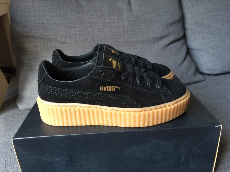 Puma Fenty Creepers Price