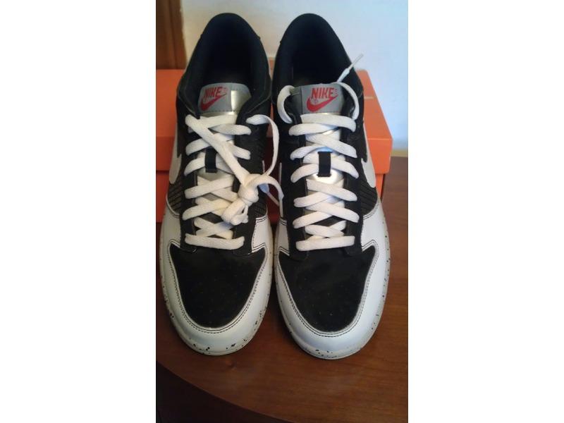 info for 21a45 d0355 Nike Dunk Low CL quotJordan Packquot IV 4 (Black White DS NIKE AIR DUNK LOW  CL CEMENT TRUE BLUE JORDAN PACK III 3 ...
