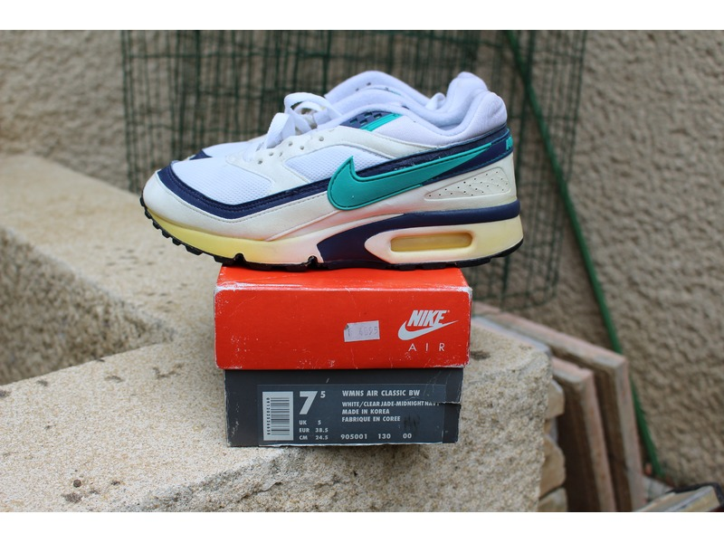 Nike AIR MAX BW OG photo 19