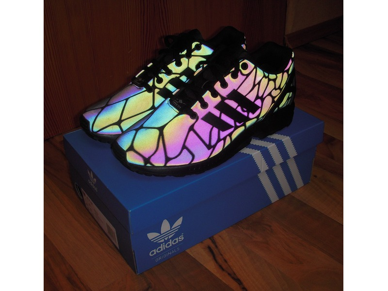 zx flux foot locker