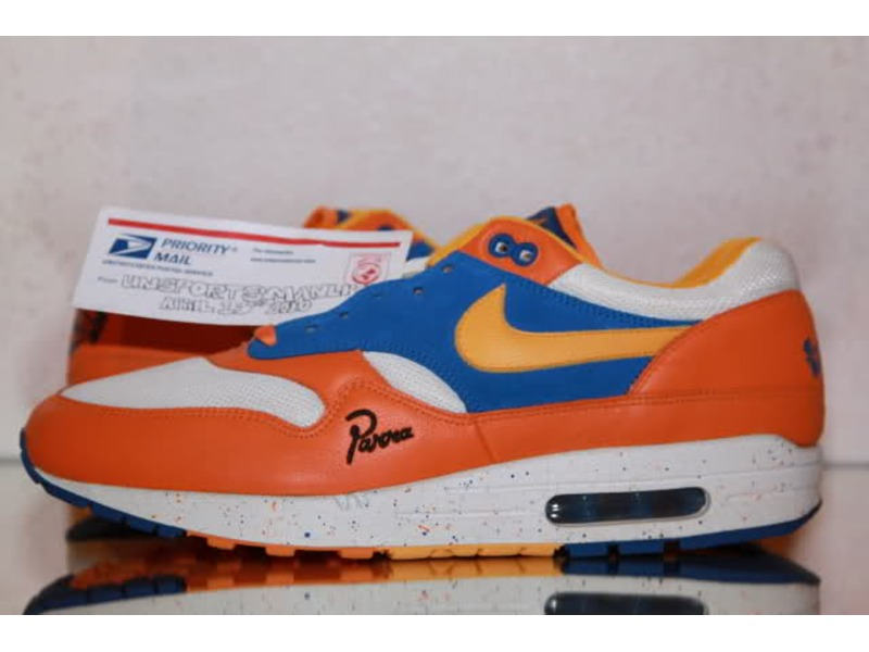 online store 2ddc5 802a2 Nike Air Max 1 Albert Heijn