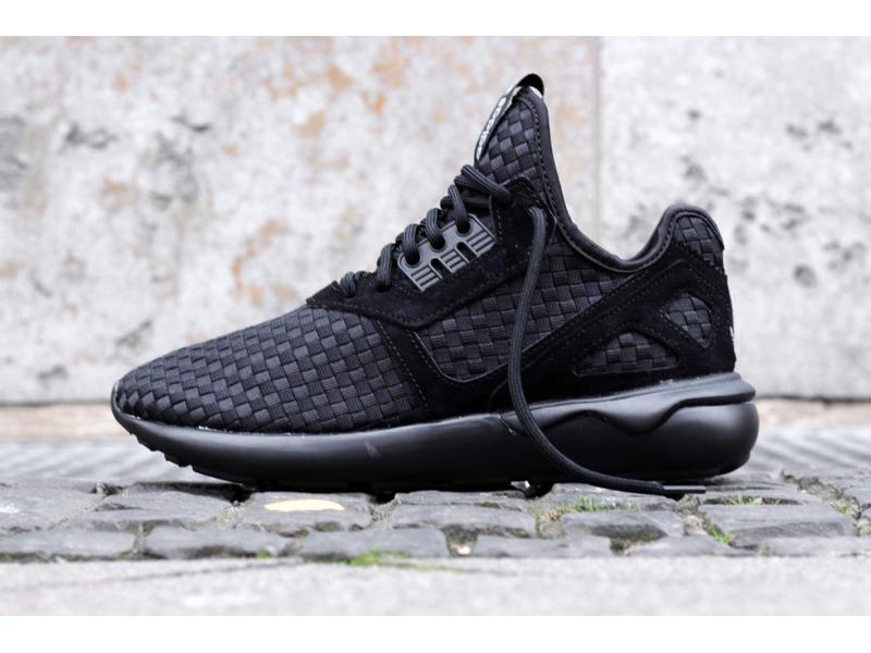 Adidas Tubular Runner Woven