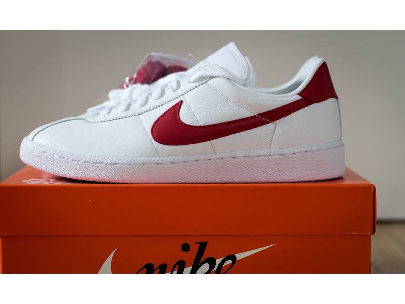 the best attitude 6a78d 7a556 nike marty mcfly acheter