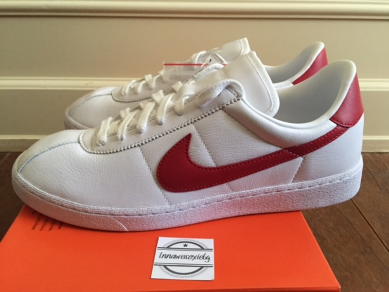 best sneakers 1c22d a99ee marty mcfly nike for sale