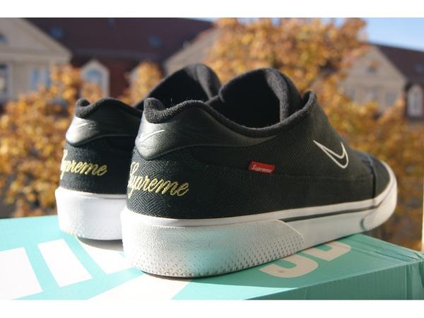 <strong>Nike</strong> <strong>SB</strong> <strong>GTS</strong> - photo 1/3