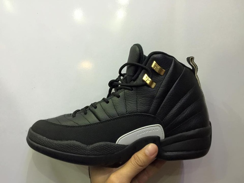 air jordan 12 the master size 7y is what size