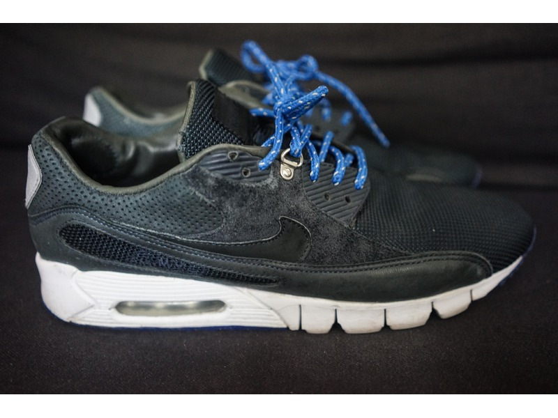... Nike air max 90 ben drury current silent listener only 125 pairs where  made - photo ... ce84f6a80a