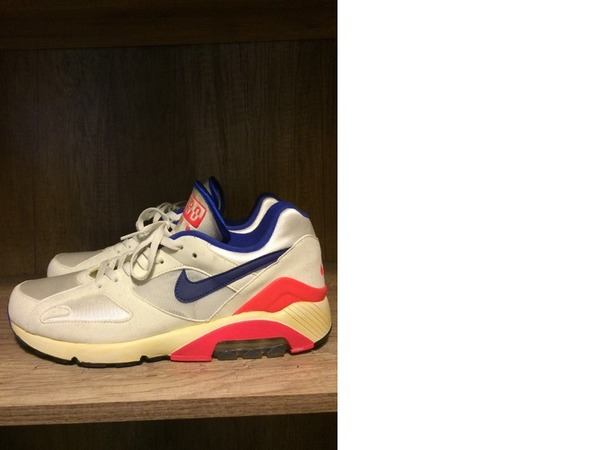 Remembering Kanye West's College Dropout Cheap Nike Air Max 180s