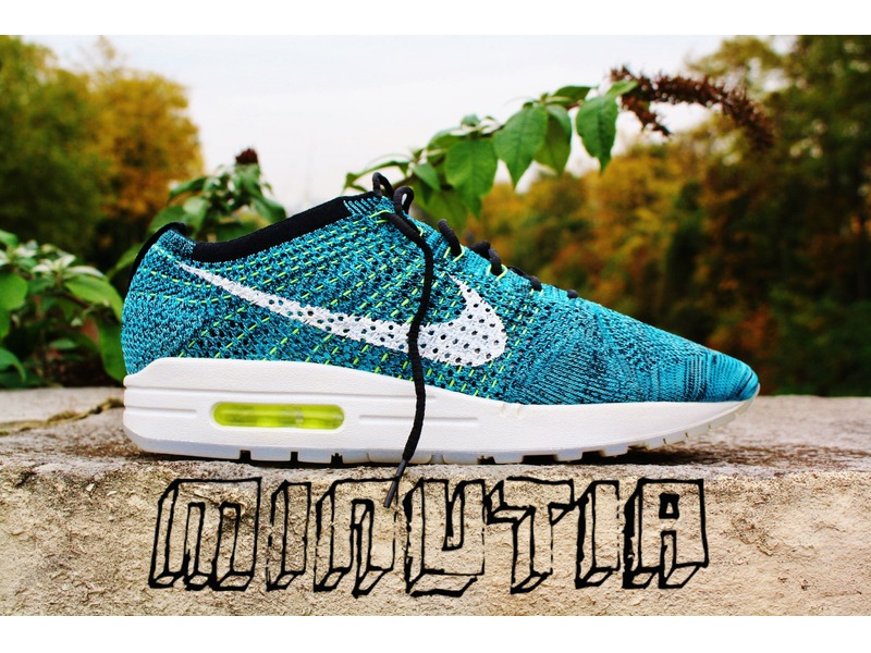 sports shoes 94fc3 3c671 ... germany nike flyknit racer air max 1 9379d cfe8b ...