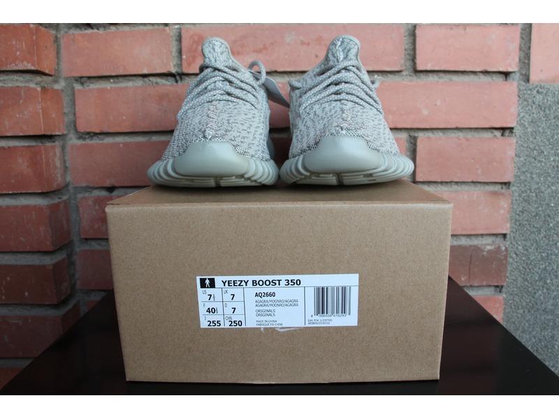 Adidas Size 11 Yeezy Boost 350 AQ2661