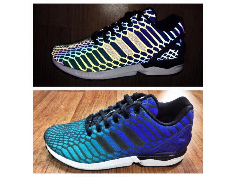 Adidas Flux Xeno Size 7